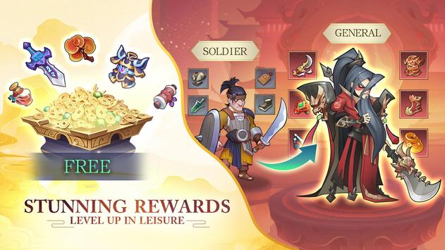 Ode To Heroes Apk Mod