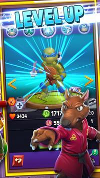 TMNT Mutant Madness Apk Mod