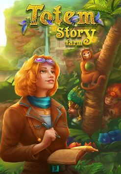 Totem Story Farm Apk Mod