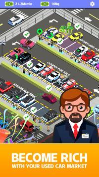 Used Car Dealer Tycoon Apk Mod