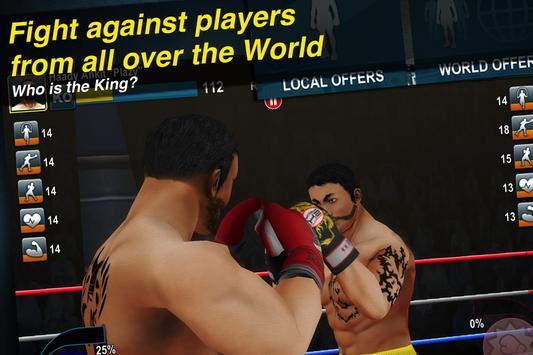 World Boxing Challenge Apk Mod
