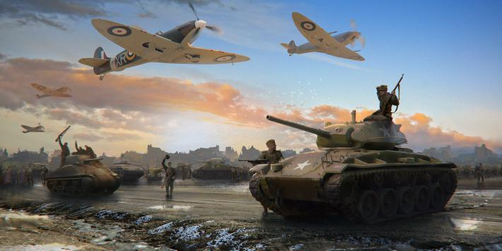 World at War WW2 Apk Mod
