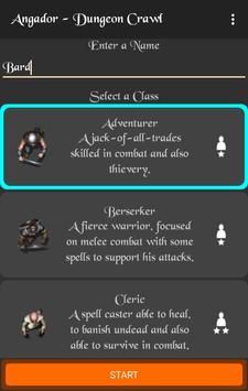Angador - The Dungeon Crawl Apk Mod