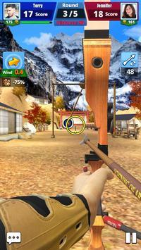 Archery Battle 3D Mod