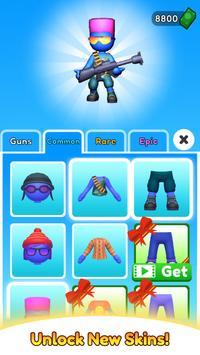 Bazooka Boy Apk Mod