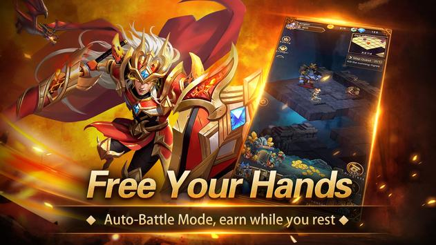 Brave Dungeon Immortal Legend Apk Mod