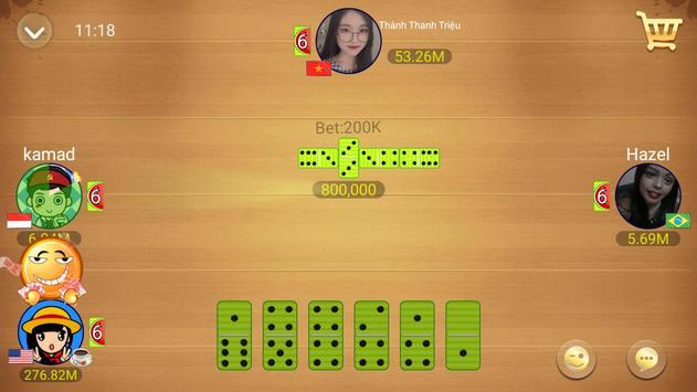 Domino Gaple Zik Game