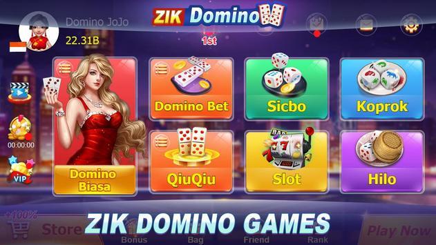 Domino Qq99 Poker Qiuqiu Kiukiu Sibo Slot Hilo Mod Unlocked V1 7 9 Apkhome Us