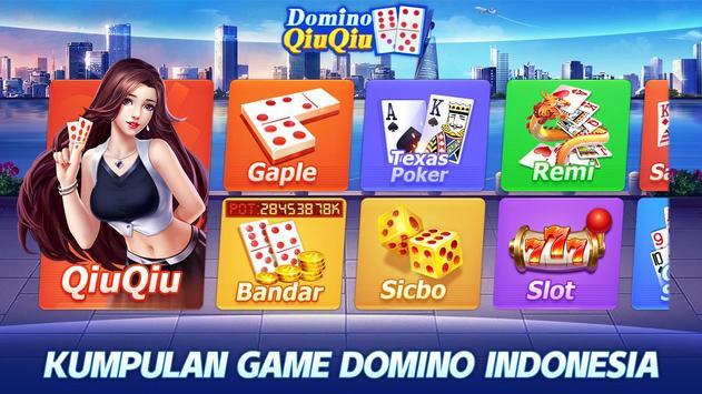 Domino QiuQiu 2020 Apk Mod