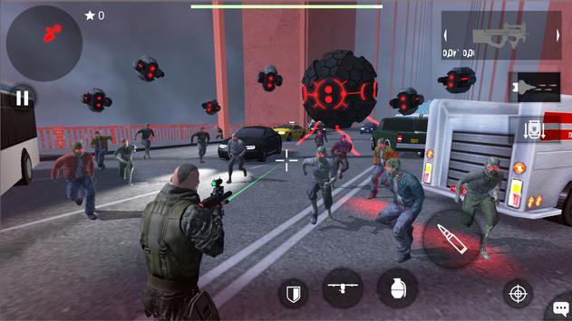 Earth Protect Squad Apk Mod