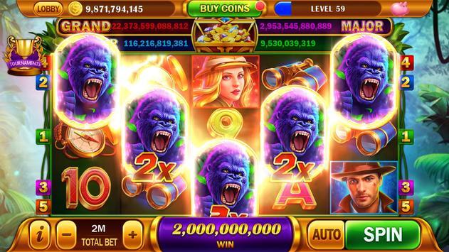 Golden Casino Apk Mod