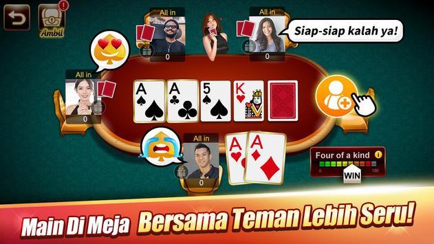 Luxy Domino Poker Apk Mod Unlocked V5 1 8 0 Apkhome Us