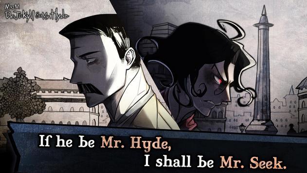 MazM Jekyll and Hyde Apk Mod
