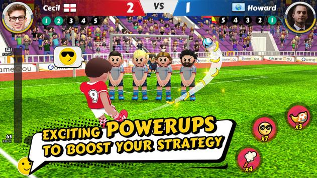 Perfect Kick 2 - Online SOCCER Apk Mod