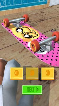 Skate Art 3D Apk Mod