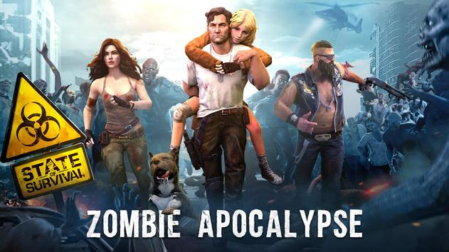 State of Survival Survive the Zombie Apocalypse Mod