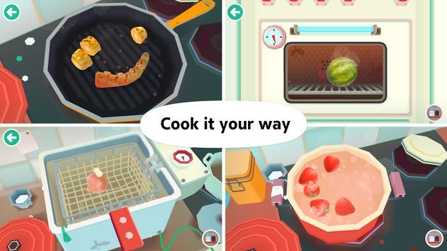 Toca Kitchen 2 Apk Mod