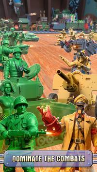 Army Men Defense Merge Turret Apk Mod