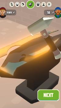 Blade Forge 3D Apk Mod