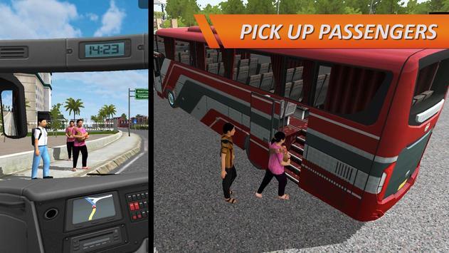 Bus Simulator Indonesia Apk Mod