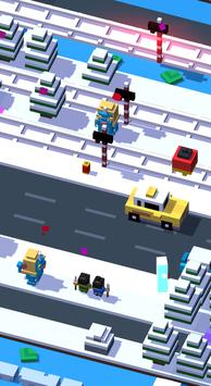 Crossy Road Apk Mod