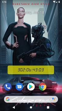 Cyberpunk 2077 Apk Mod