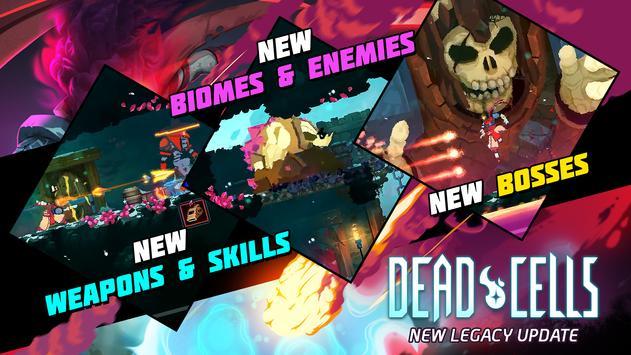 Dead Cells Apk Mod