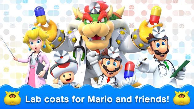 Dr. Mario World Apk Mod