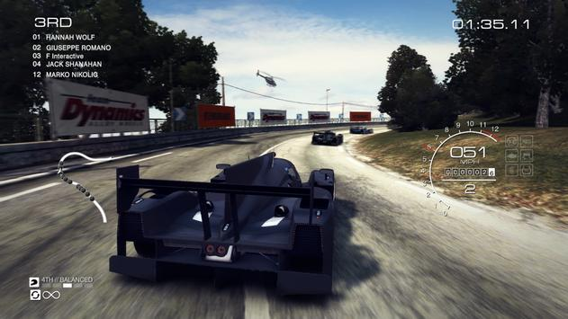GRID Autosport Apk Mod