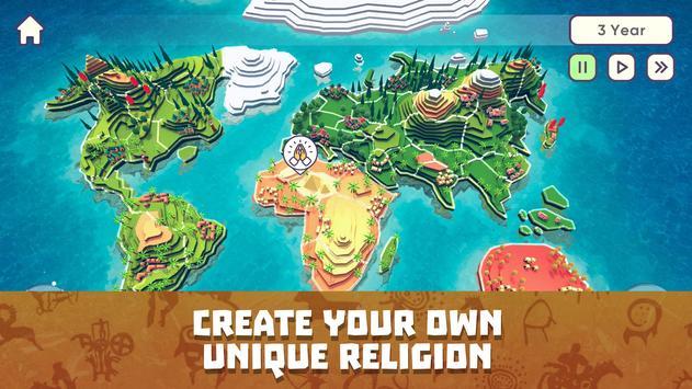 God Simulator Sandbox Apk Mod