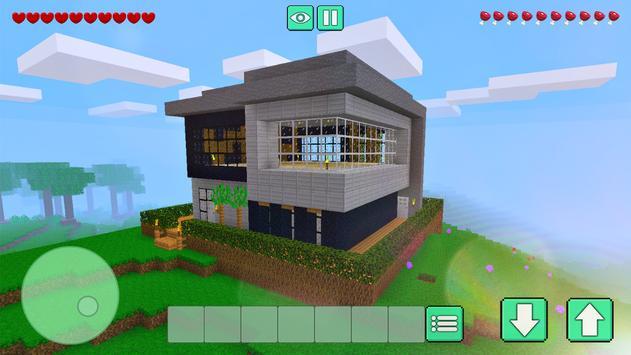Megacraft - Pocket Edition Apk Mod
