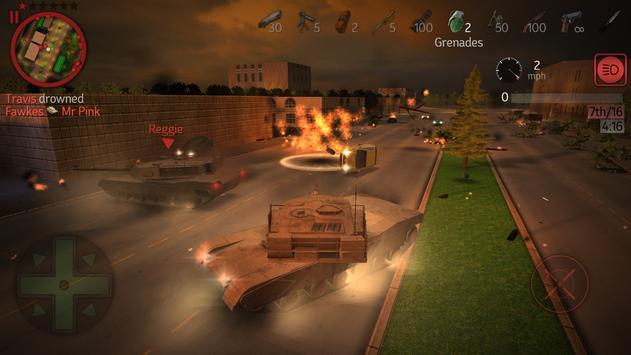 Payback 2 The Battle Sandbox Apk Mod