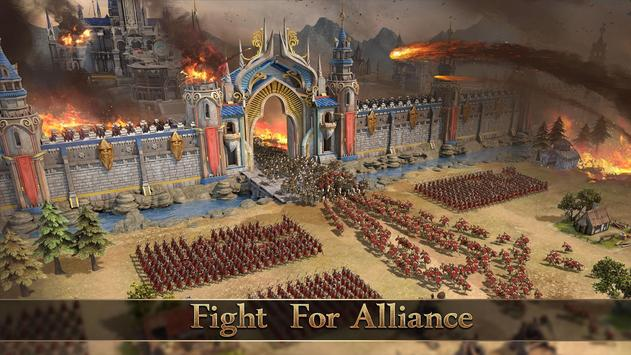 Rise of the Kings Apk Mod