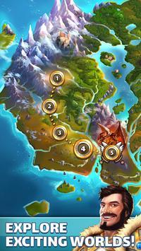 Empires & Puzzles Epic Match 3 Apk Mod