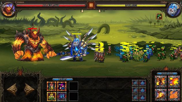 Epic Heroes War Apk Mod