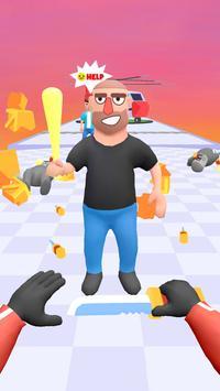 Hit Master 3D Knife Assassin Apk Mod
