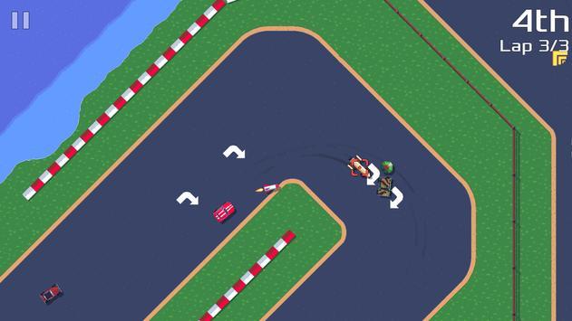Pixel Wheels Apk Mod