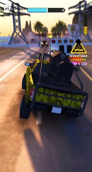 Rush Hour 3D Apk Mod
