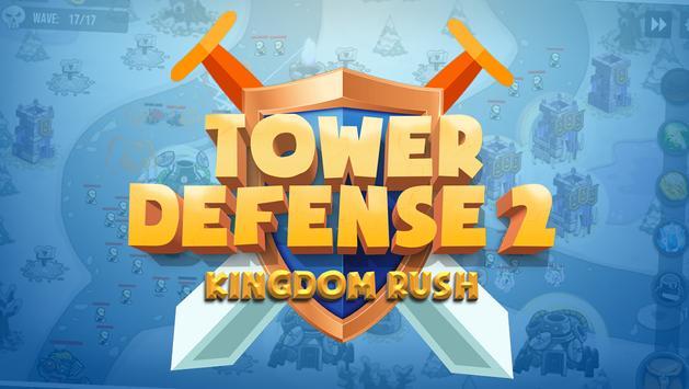Tower Defense 2 Apk Mod