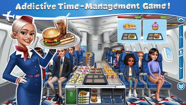 Airplane Chefs Apk Mod