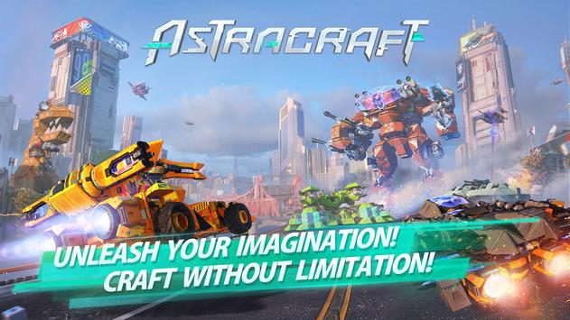 Astracraft Apk Mod