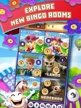 Bingo Park Apk Mod