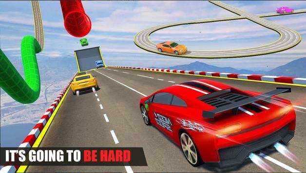 Car Stunt Racing Apk Mod