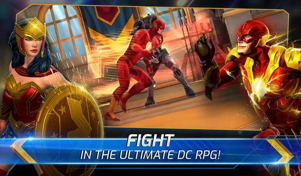 DC Legends Fight Superheroes Apk Mod