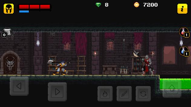 Dark Rage - Action RPG Apk Mod