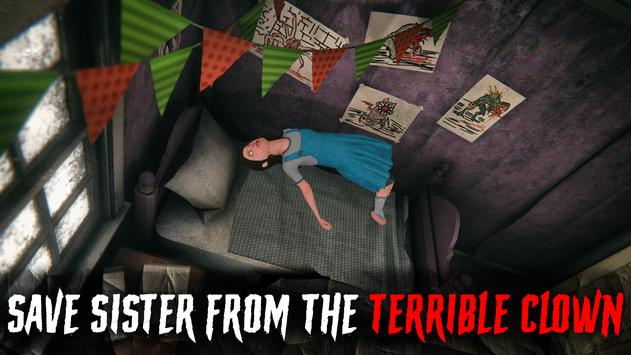 Death Park 2 Scary Clown Survival Horror Mod