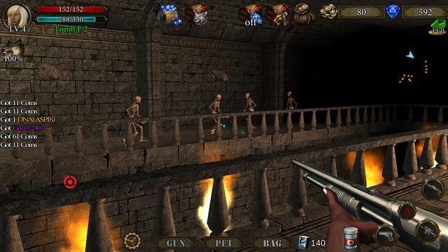 Dungeon Shooter Apk Mod
