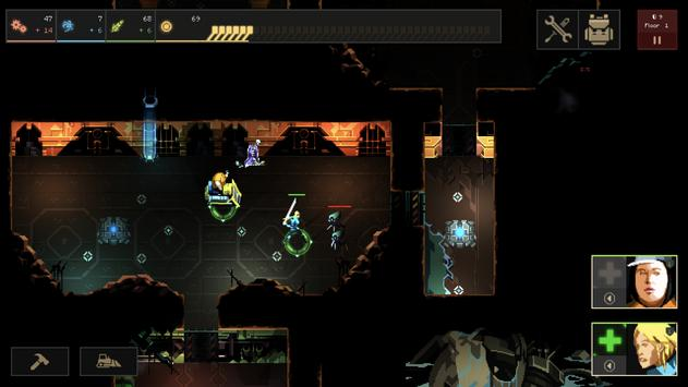 Dungeon of the Endless Apogee Apk Mod
