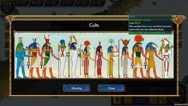 Egypt Old Kingdom Apk Mod
