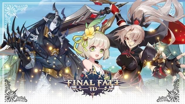 Final Fate TD Apk Mod